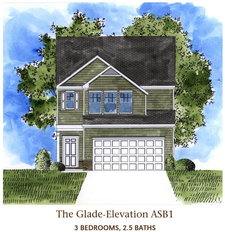 Piedmont residential summerlin springdale 1373258 Home builders newnan ga