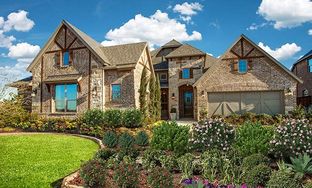 Single Family for Sale at Hedley 9924 Snake River Dr Oak Point, Texas 75068 United States