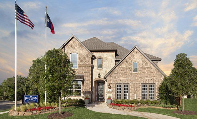 Single Family for Sale at Baylor Creek 4362 Vineyard Creek Dr Grapevine, Texas 76051 United States