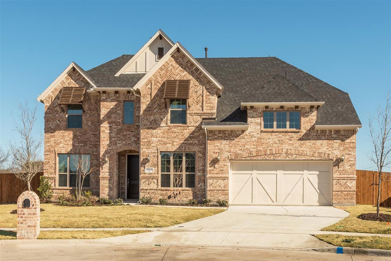 2910 Baylor Dr, Rowlett, TX Homes & Land - Real Estate