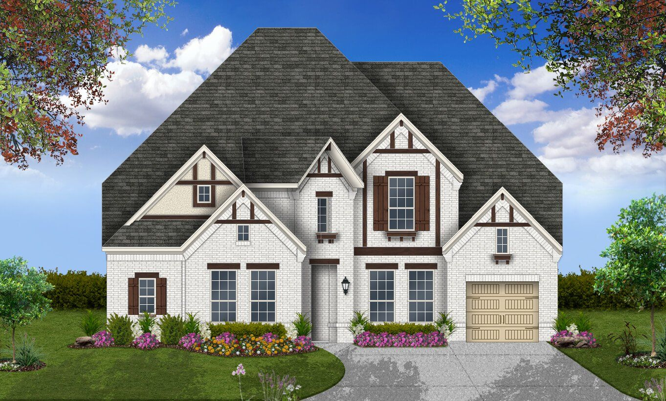 Single Family for Active at Lockhart 132 Coneflower Dr Wylie, Texas 75098 United States