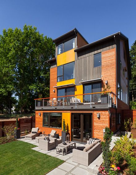 Bryant heights new homes in seattle wa by polygon northwest for New home communities seattle