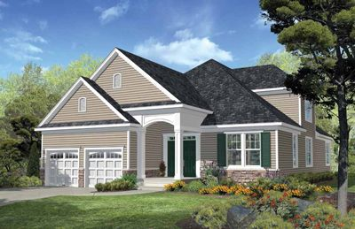 Single Family for Sale at Gateway At Royce Brook - The Saratoga 110 Falcon Road Hillsborough, New Jersey 08844 United States