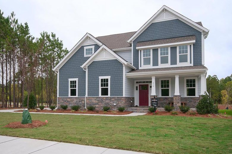 410 Admiral Way, Knightdale, NC Homes & Land - Real Estate