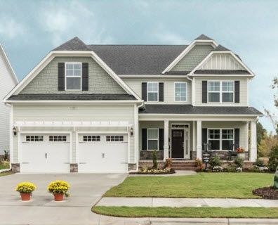 406 Admiral Way, Knightdale, NC Homes & Land - Real Estate