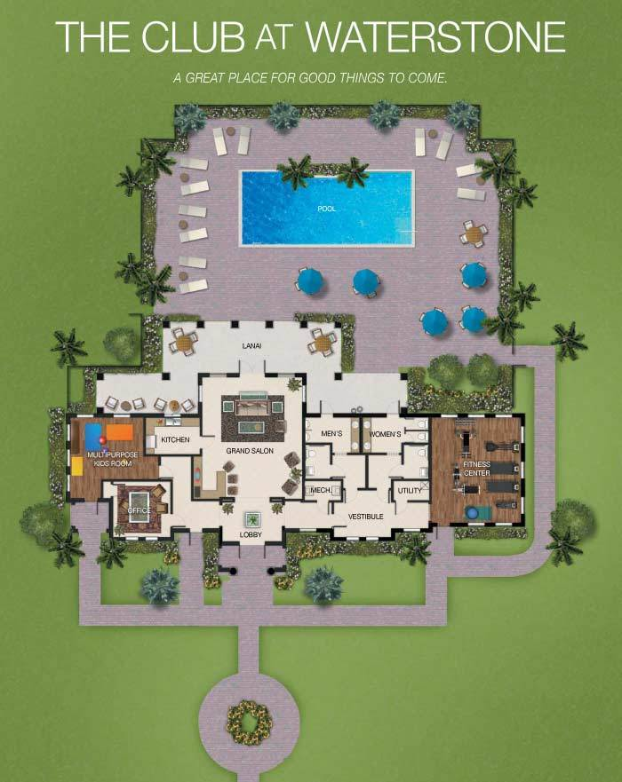 Photo of Waterstone Courtyard Villas in Davenport, FL 33897