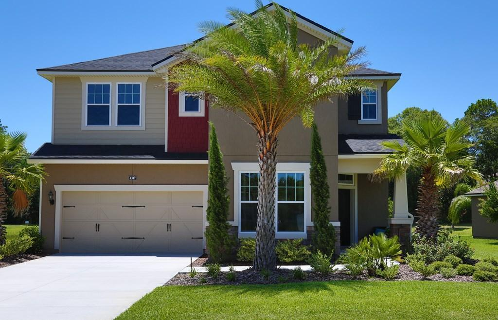 Real Estate at 4317 Song Sparrow Drive, Middleburg in Clay County, FL 32068