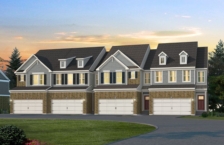 Multi Family for Active at Fairfax 162 Pemberton Way Bloomingdale, Illinois 60108 United States