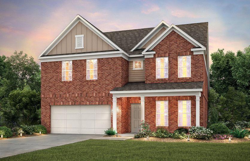 Brookside Glen, Duluth, GA Homes & Land - Real Estate