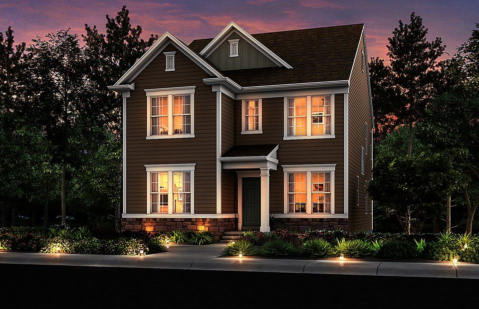 Pulte Homes Chester Springs Pa