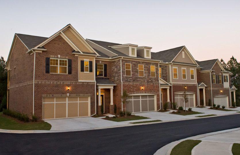 Real Estate at 4239 Amber Glade Drive, Smyrna in Cobb County, GA 30080
