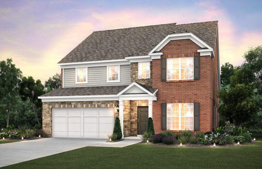 1806 Brookside Elm Drive, Duluth, GA Homes & Land - Real Estate