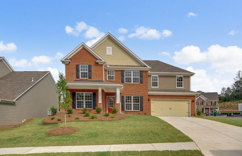 Real Estate at 7265 Margate Court, Cumming in Forsyth County, GA 30040