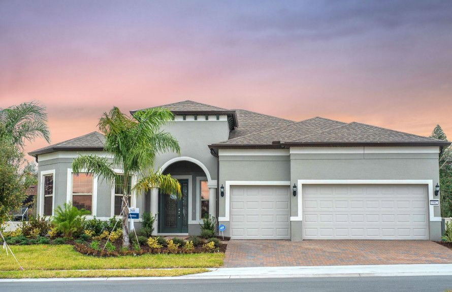 Single Family for Active at Casabella 1983 Filly Trail Oviedo, Florida 32765 United States
