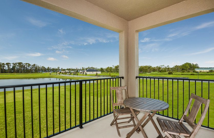 Photo of Richmond in Orlando, FL 32820