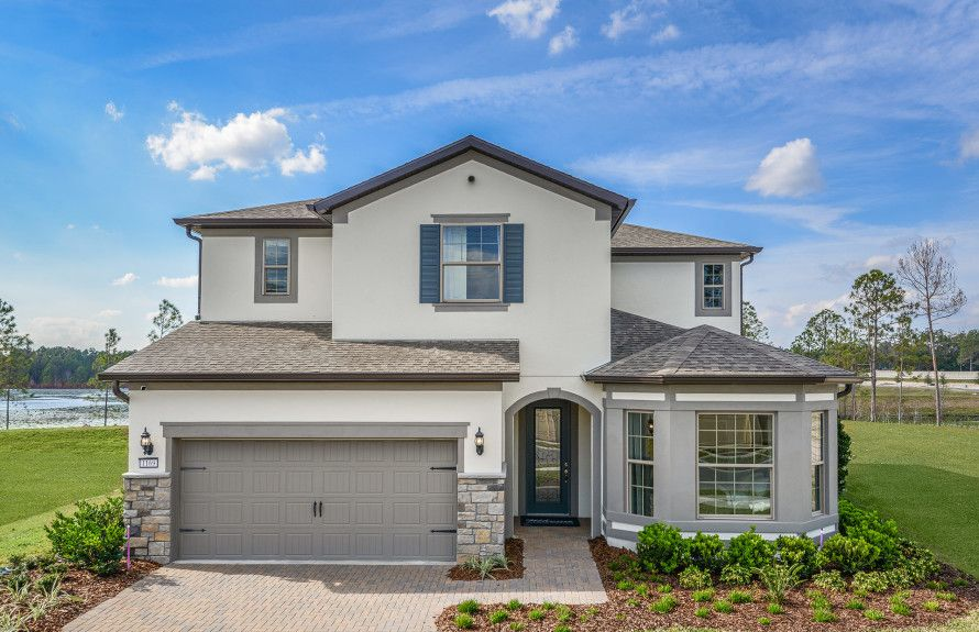 Single Family for Active at Mariner 355 Paul Point Lake Mary, Florida 32746 United States