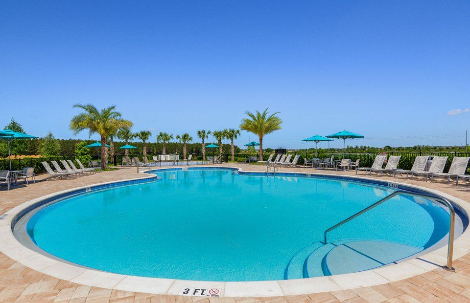 Photo of Lakeview Pointe in Winter Garden, FL 34787