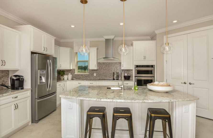 Single Family for Sale at Dockside 392 Island Sound Court Longwood, Florida 32779 United States