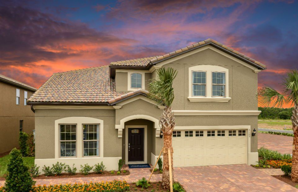 Single Family for Active at Baymont 1642 Lima Avenue Kissimmee, Florida 34747 United States
