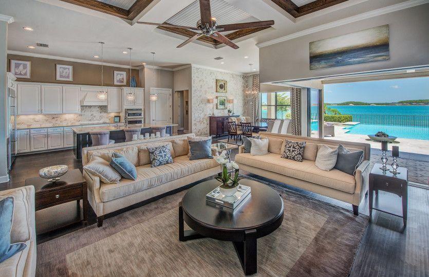 Single Family for Sale at Clubview 19029 Elston Way Estero, Florida 33928 United States