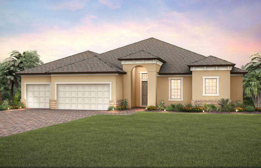 Photo of Gardenside in Palm Harbor, FL 34683