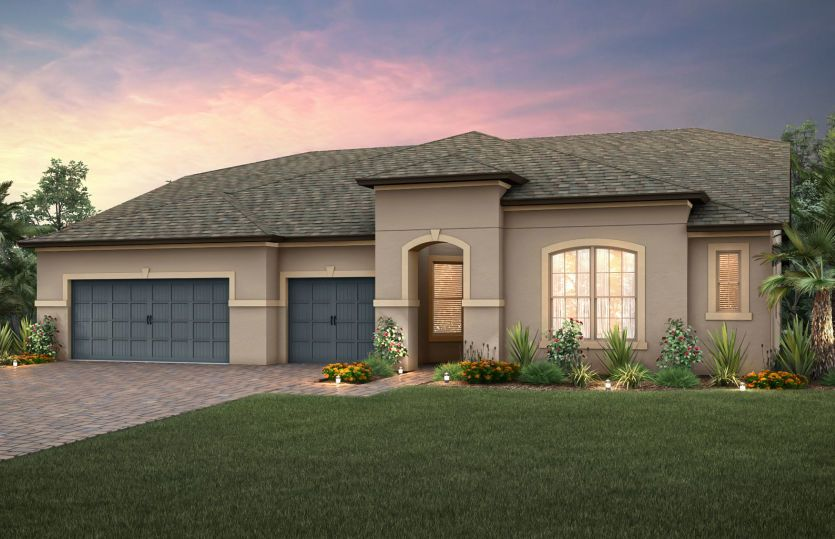 Photo of Nobility Grand in Palm Harbor, FL 34683