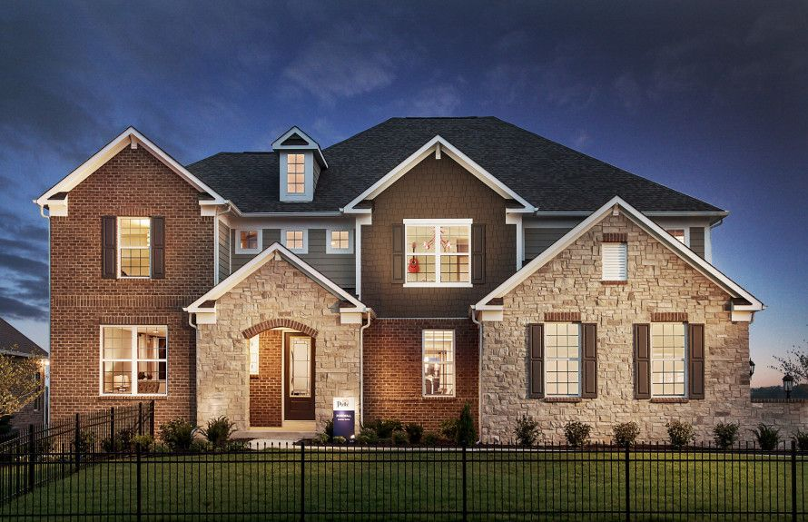 Single Family for Active at Allison 14716 Macduff Drive Noblesville, Indiana 46062 United States