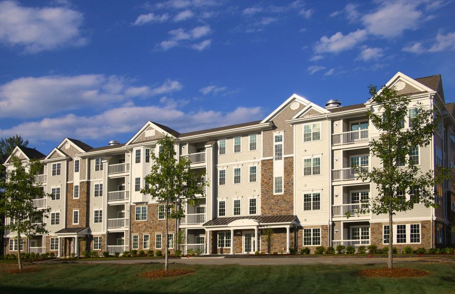 Multi Family for Active at Hinsdale 110 Trotter Road #411 Weymouth, Massachusetts 02190 United States
