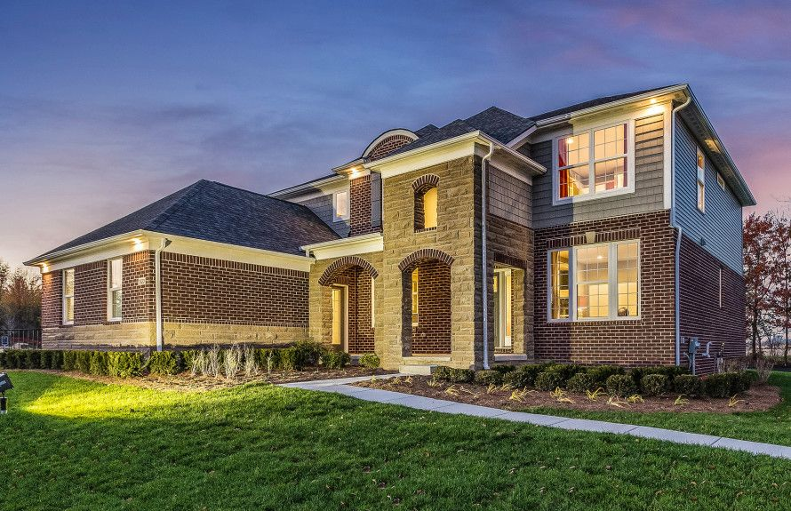 Single Family for Active at Deer Valley 3480 Falcon Way Lake Orion, Michigan 48360 United States