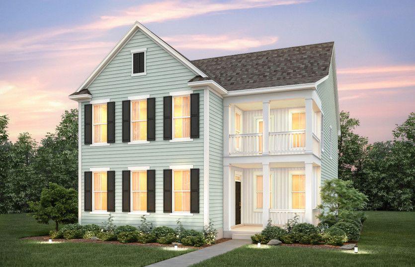 Single Family for Sale at Ravenwood 9105 Devaun Park Blvd Calabash, North Carolina 28467 United States