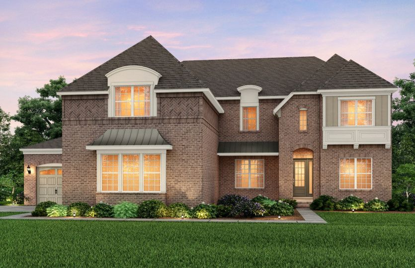 Single Family for Active at Olmsted - Stonegate 7923 Front Park Circle Huntersville, North Carolina 28078 United States