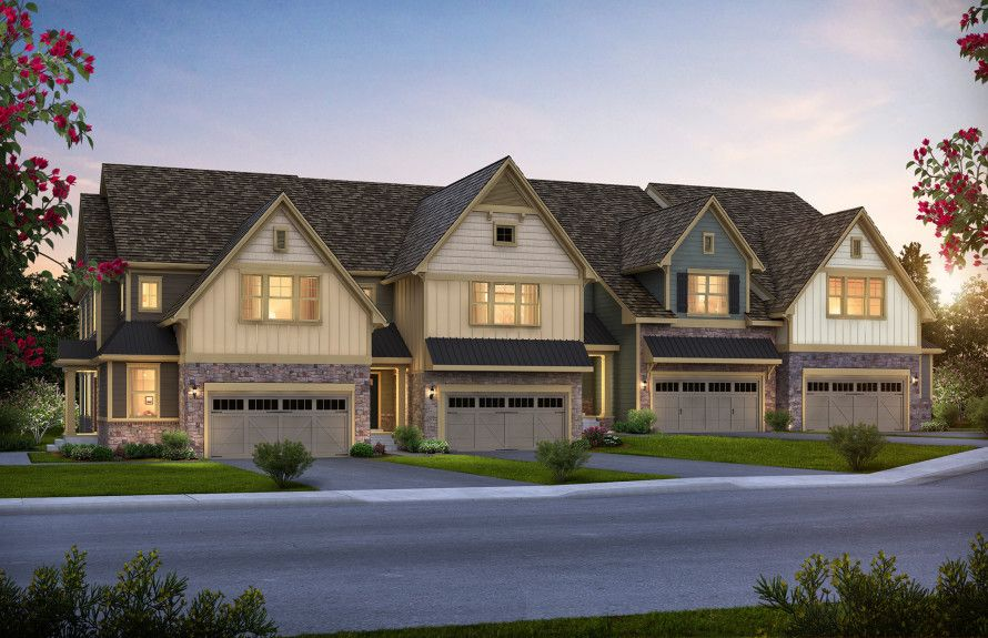 Multi Family for Active at Wildwood 3 Lakeland Court Mountain Lakes, New Jersey 07046 United States