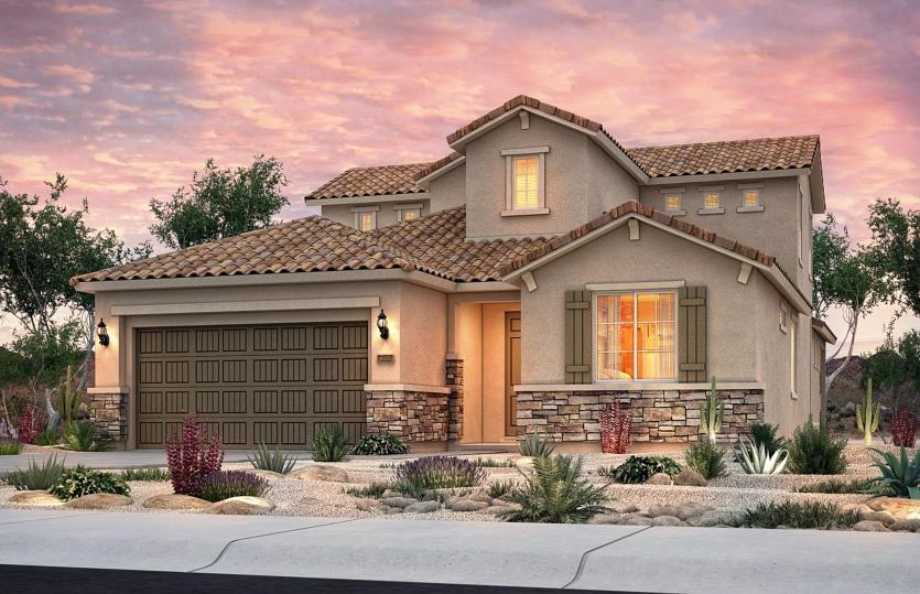 Single Family for Sale at Carissa 6616 Yawkey Way Ne Albuquerque, New Mexico 87113 United States