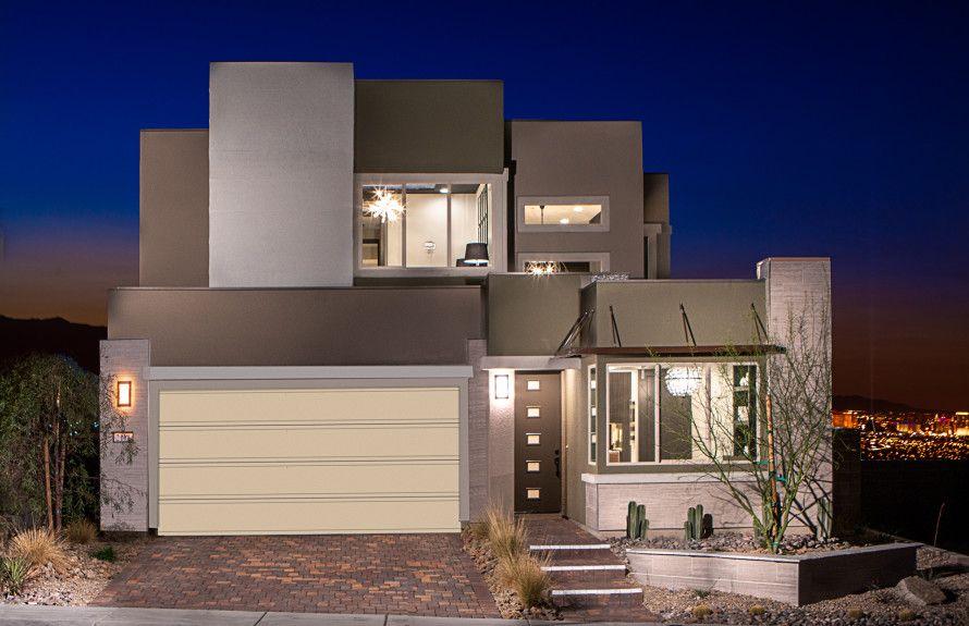 Single Family for Active at Parklane 2028 Alto Vista Drive Henderson, Nevada 89052 United States