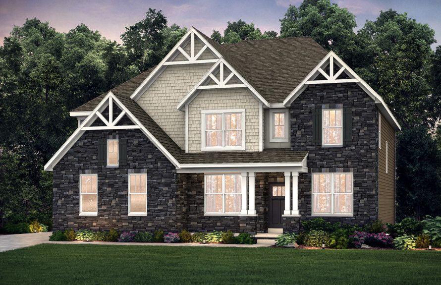 单亲家庭 为 销售 在 Castleton 573 Cara Court Aurora, Ohio 44202 United States