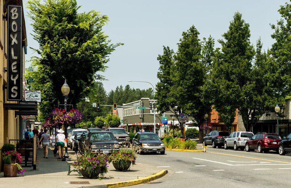 Unifamiliar por un Venta en Roslyn 375 Zemp Way Ne North Bend, Washington 98045 United States