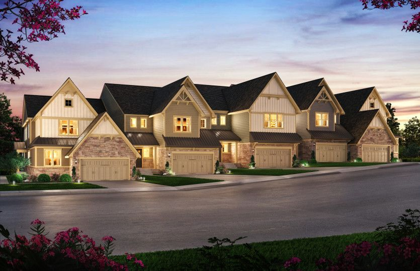 Multi Family for Active at Enclave At Mountain Lakes - Cove Sherwood Drive Mountain Lakes, New Jersey 07046 United States