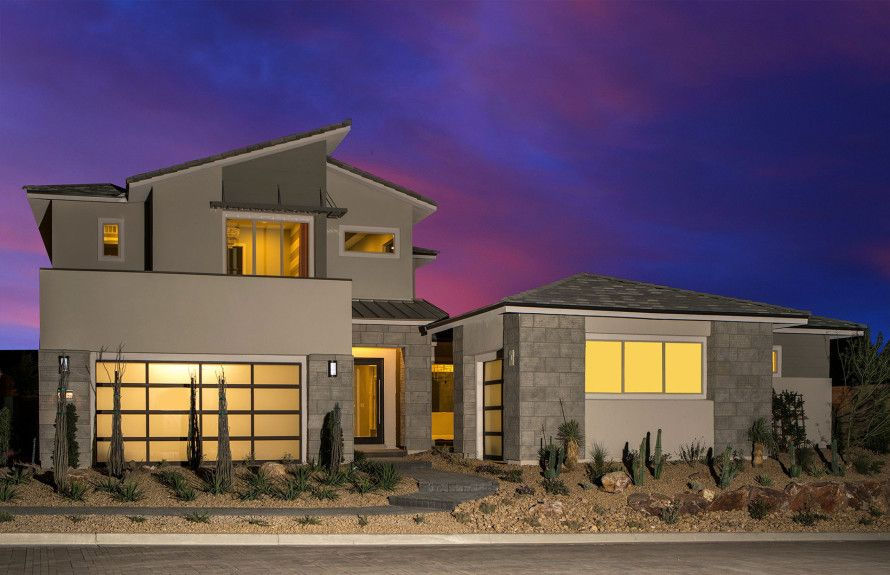 Single Family for Active at Weston 11270 Torch Cactus Drive Las Vegas, Nevada 89138 United States