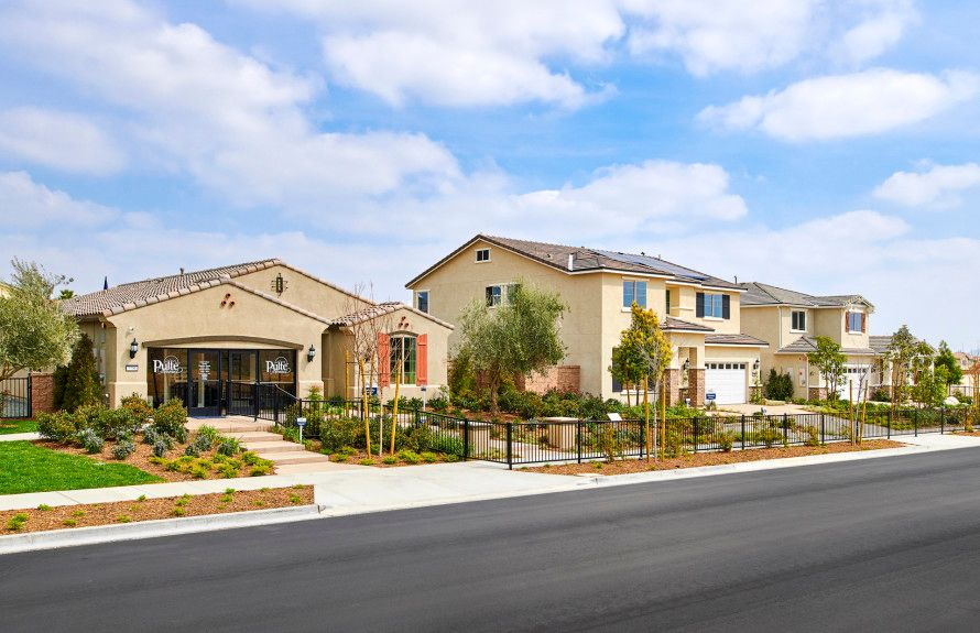 Photo of Monterra in Fontana, CA 92336