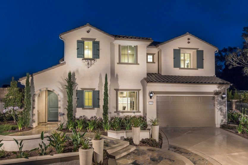 Single Family for Sale at Sterling At West Hills - Marsala 8300 N Mariposa West Hills, California 91304 United States