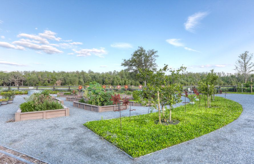 Photo of Laureate Park in Orlando, FL 32827
