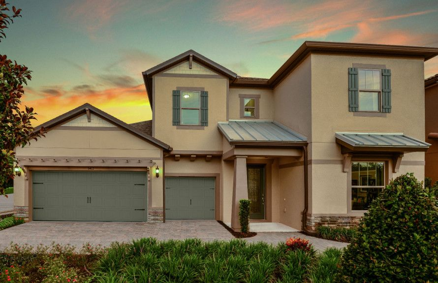 Photo of Royal Estates in Orlando, FL 32836