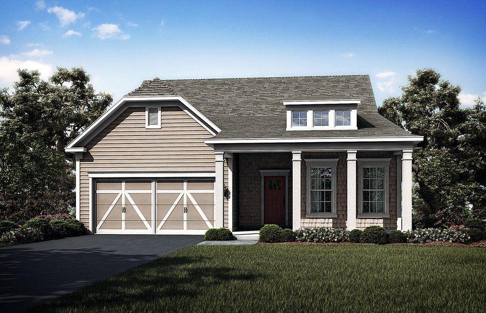 单亲家庭 为 销售 在 Holliston Woods - Abbeyville 1830 Washington Street Holliston, Massachusetts 01746 United States