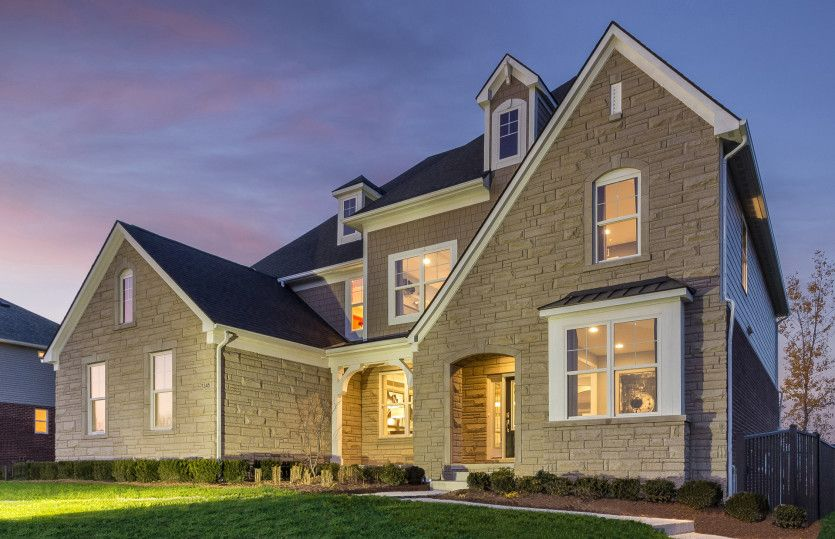 Single Family for Active at Andover Forest - Deer Valley Ridge Rd & Ann Arbor Rd Plymouth, Michigan 48170 United States