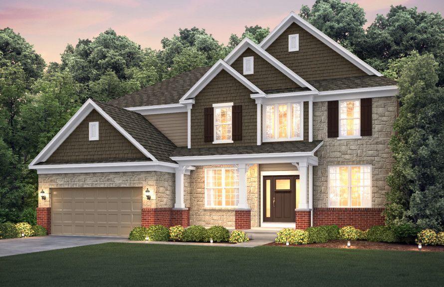 单亲家庭 为 销售 在 Willwood 504 Arlington Drive Saline, Michigan 48176 United States