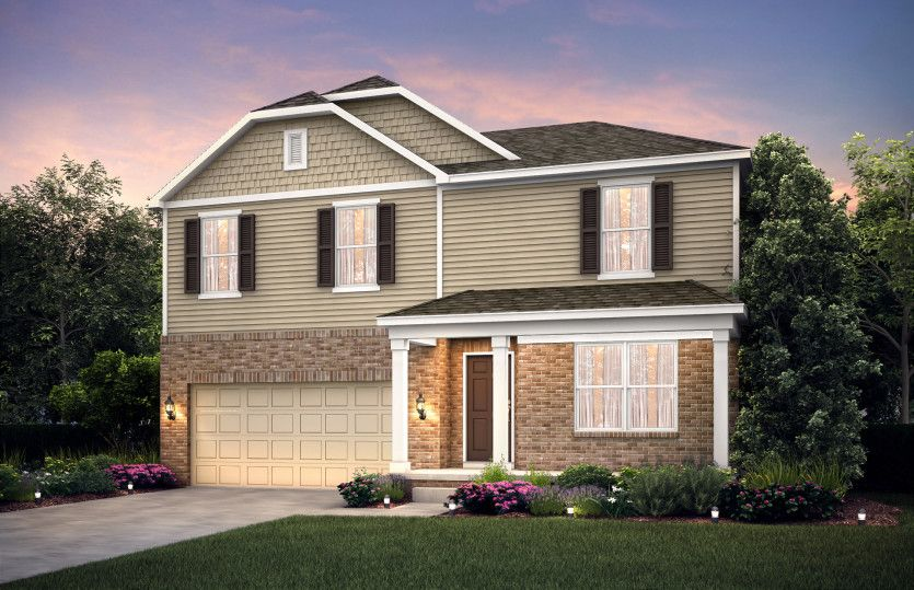 Photo of 51315 Kirby Drive, Chesterfield Township, MI 48047
