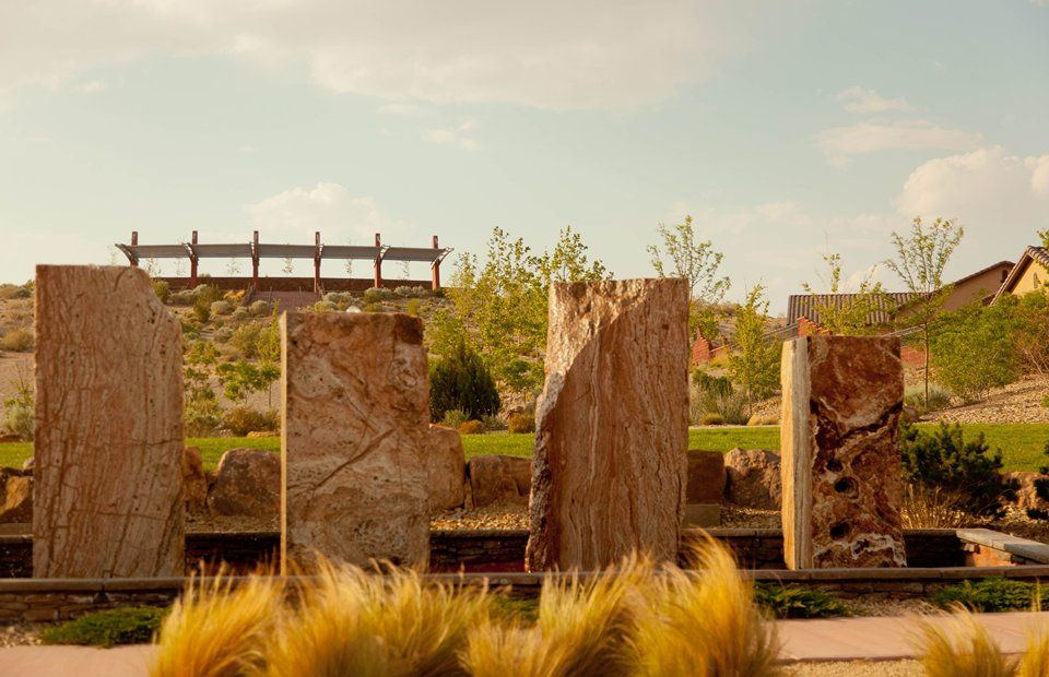 Single Family for Sale at Pinon 4013 Colina Roja Lane Rio Rancho, New Mexico 87124 United States