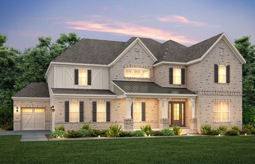 Single Family for Active at Bridgemill - Foxmoor 3206 Kendall Trace Indian Land, South Carolina 29707 United States