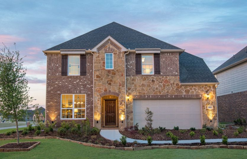 Photo of 1522 Emerald Bay Lane, Wylie, TX 75098