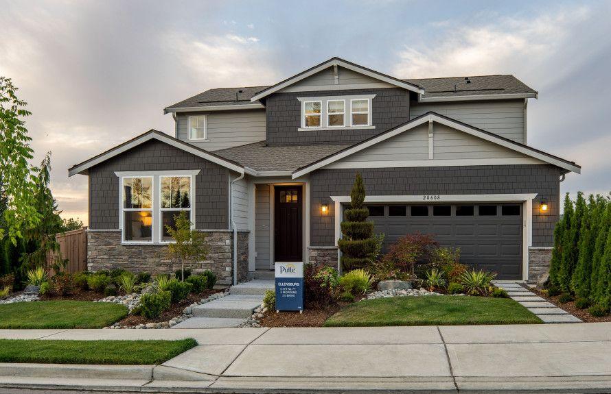 Unifamiliar por un Venta en Rainier 15522 291st Ave Ne Duvall, Washington 98019 United States